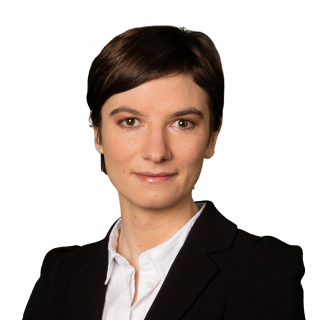 Joanna Konings