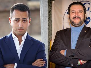 Italian election puzzle: tentative progress in the making